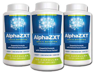 Alpha-ZXT-Brain-Booster