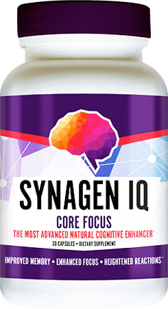 Synagen Iq Core Focus Review Can You Trust This Smart Drug